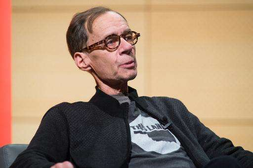 """Late New York Times Columnist David Carr said Facebook's plan would essentially turn media outlets into """"serfs"""" in Fac"""