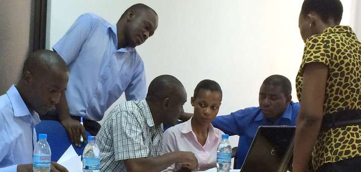 Learning entrepreneurship: Starting a business is a matter of adequate training