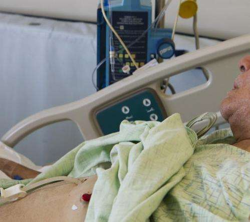 Less futile end-of-life care observed where palliative care knowledge is greater