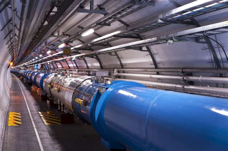 LHC completes proton run for 2015, preps for lead