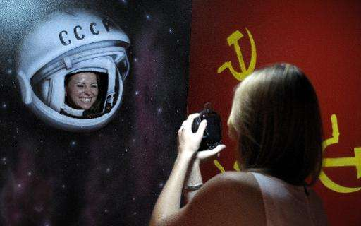 London is to host an exhibition on the Soviet Union's space programme