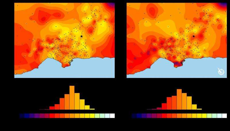 Los Angeles basin jiggles like big bowl of jelly in cutting-edge simulations