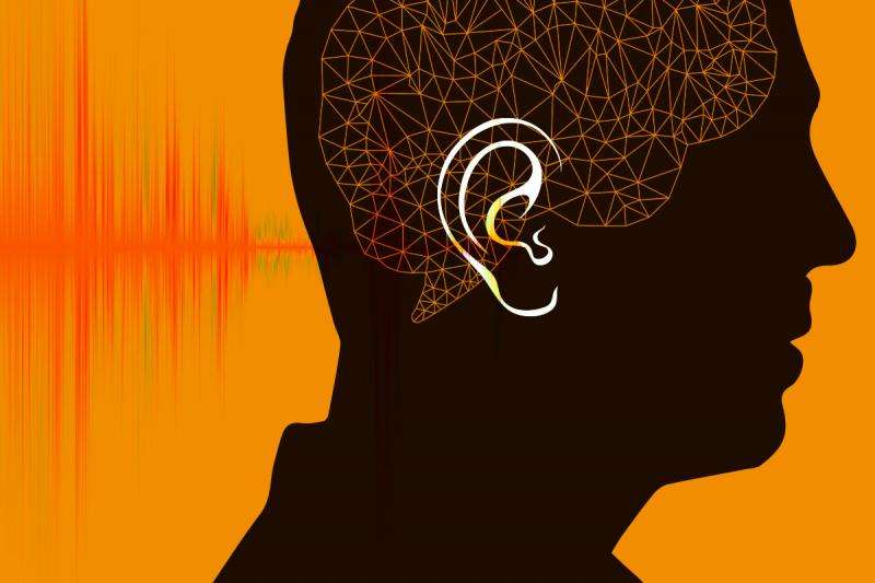 Machines have nothing on mum when it comes to listening