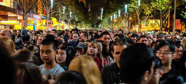Majority rule: Why conformity can actually be a good thing