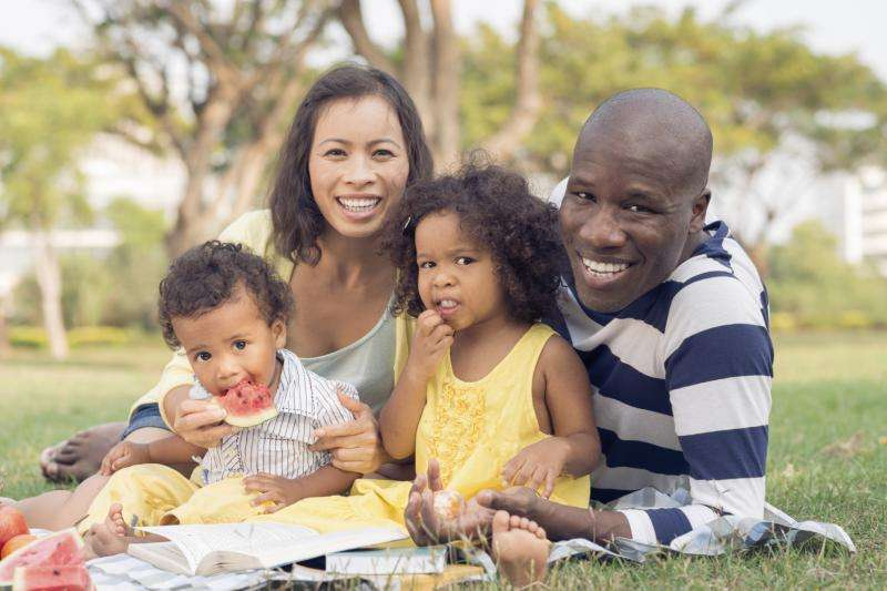 Marriages still resilient after the second child