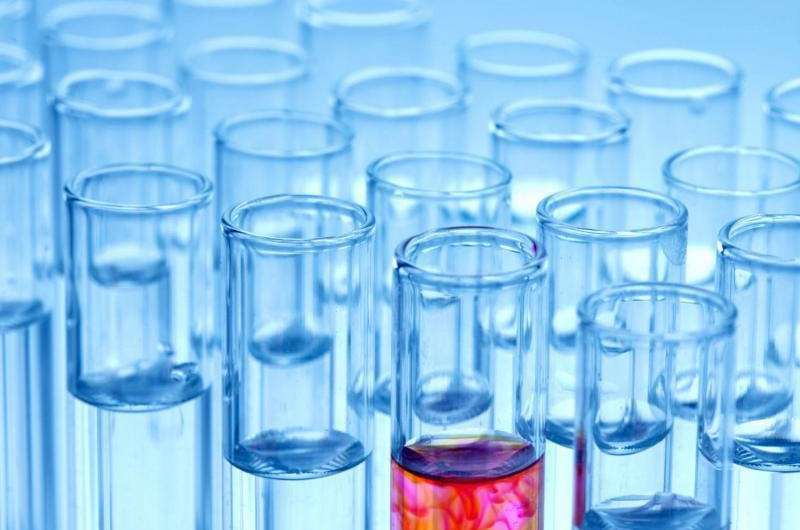 Mayo Clinic researchers identify methylated DNA markers -- noninvasive cancer screen