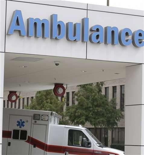 Medicare's $30M ambulance-ride mystery