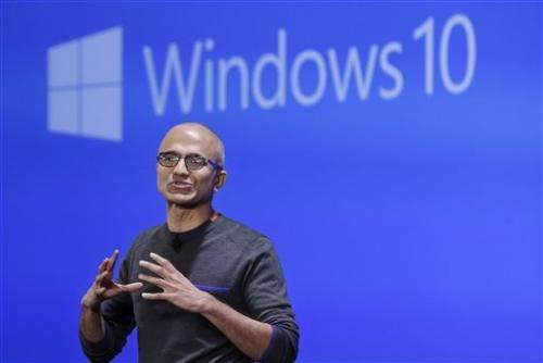Microsoft tanks 10 percent, hit by 4 downgrades on earnings