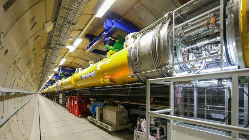 Milestone: First electrons accelerated in European XFEL