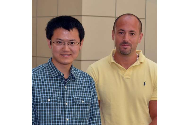 Modern alchemy: TSRI chemists devise synthesis of valuable exotic compounds