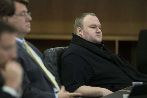 'Modern-day pirate' Kim Dotcom's words now used against him