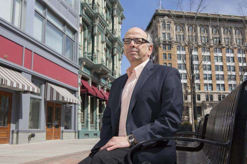 Municipal utilities drive sustainability in smaller cities
