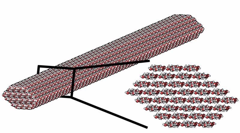 Nanocellulose materials by design