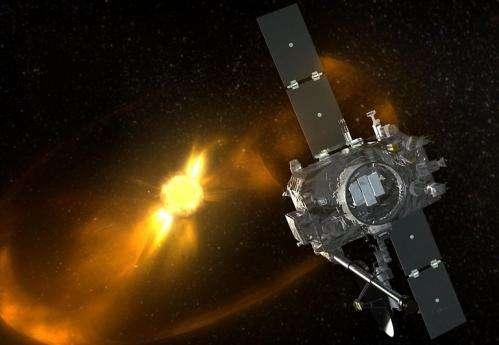 Nanodust Particles in the Interplanetary Medium