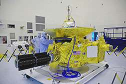 National labs put power behind NASA's New Horizons mission to Pluto
