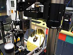 New capability takes sensor fabrication to a new level