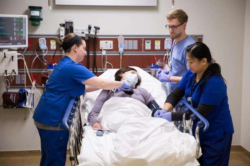 New Emergency Nurses Association study examines moral distress in emergency nurses