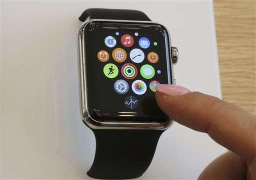 New estimate: Apple shipped 3.6 million watches last quarter