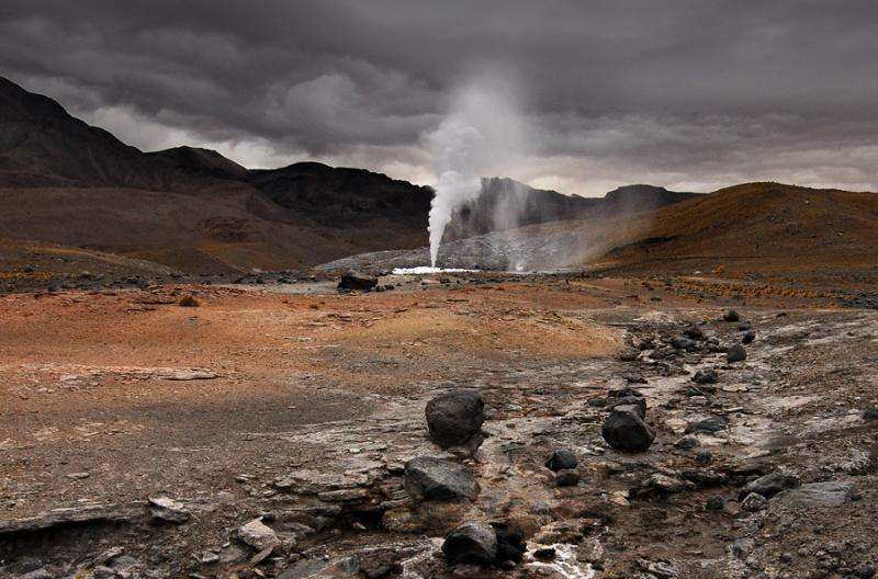 New evidence emerges on the origins of life
