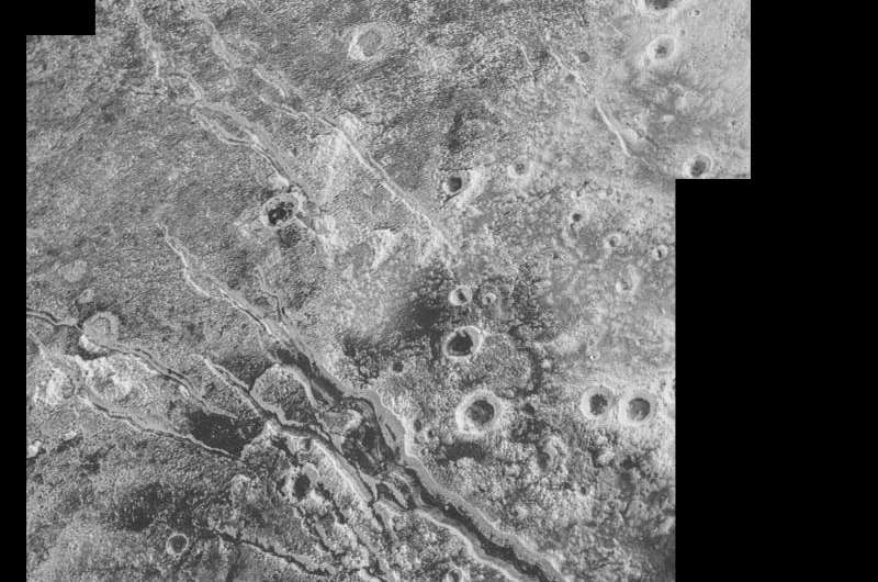 New Findings from New Horizons Shape Understanding of Pluto and its Moons
