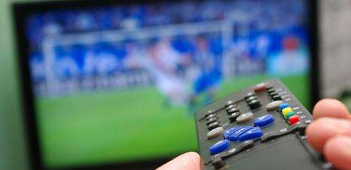 New gadgets and gimmicks to keep us watching sport live on TV