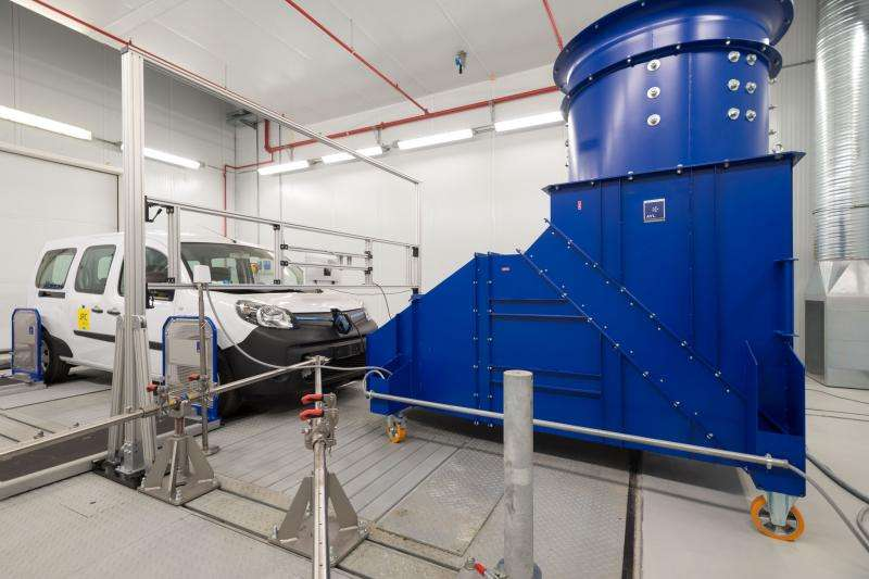 New laboratory to ensure electric vehicles and smart grids can work on both sides of the Atlantic