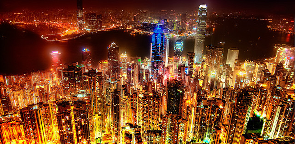 New model says world cities face huge losses as a result of natural or man-made catastrophes