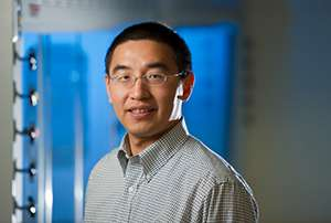 New paper describes first-ever synthesis of hyperbranched polymers