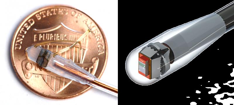 New pop-up sensor may help robotic surgery