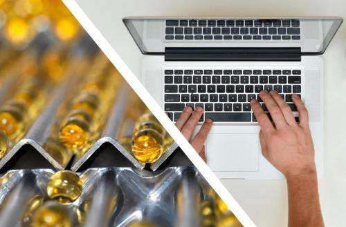New system for detecting adverse effects of medications using social media