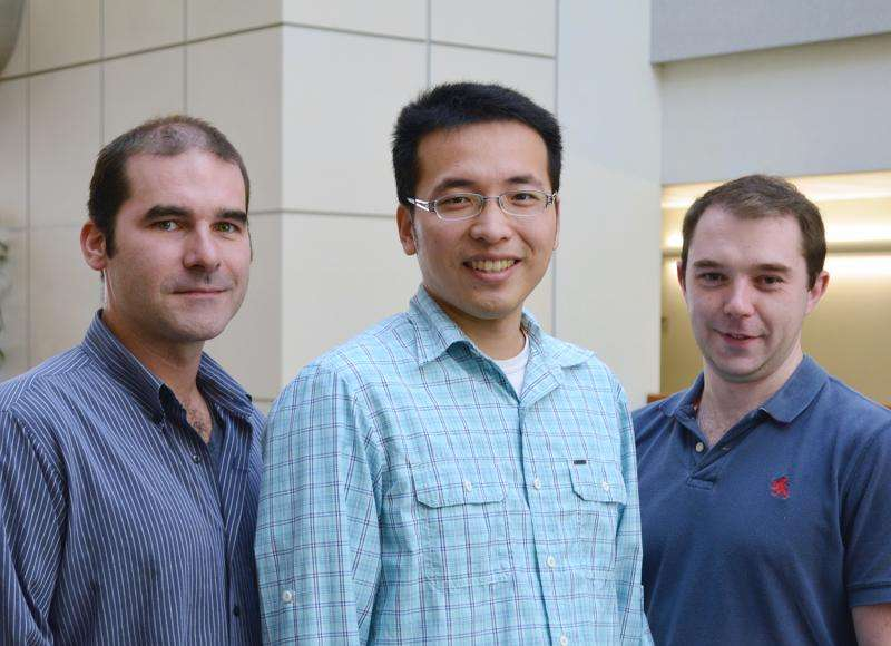 New TSRI metabolomic platform reveals fundamental flaw in common lab technology