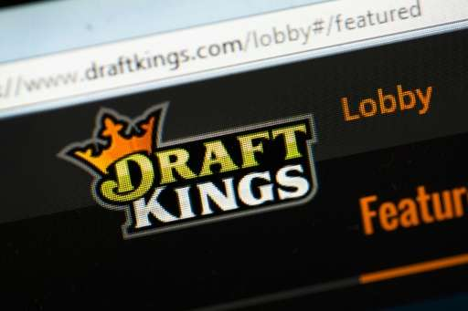 New York state's attorney general's office said DraftKings and FanDuel are both marketed as gambling operations