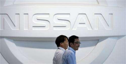 Nissan, NASA to work on autonomous car technology