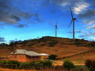 No evidence wind farms directly impact health