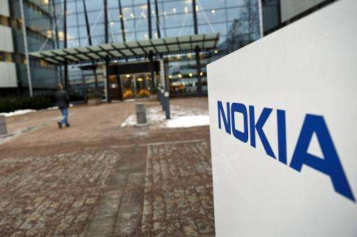 Nokia was the world's biggest mobile phone maker for more than a decade until it was overtaken by South Korea's Samsung in 2012