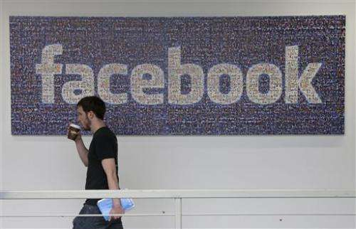 Now someone can manage your Facebook account after you die