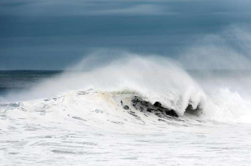 Ocean energy: EU leads in technology development and deployment