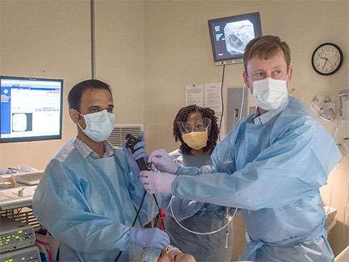 One-way valves to treat severe emphysema