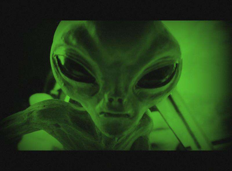 Opinion: Why the $100m alien listening project may be a huge waste of time