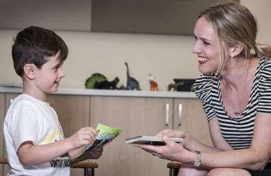 Parents seek school readiness tests for children