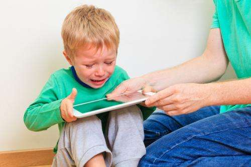 'Parents these days' are judged too harshly