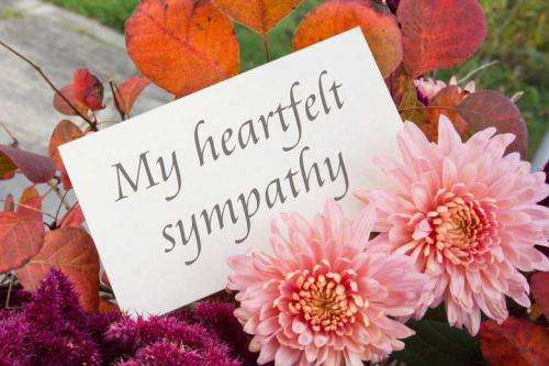 People from different cultures express sympathy differently, say researchers