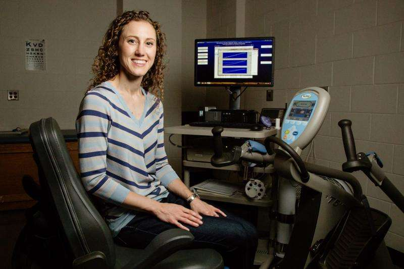 People with MS may be more physically fit than tests indicate, study finds