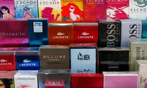 Perfume could be the riskiest gift you'll ever buy