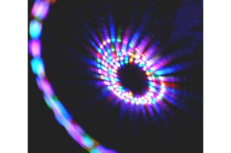 Photonics to revolutionise internet speeds