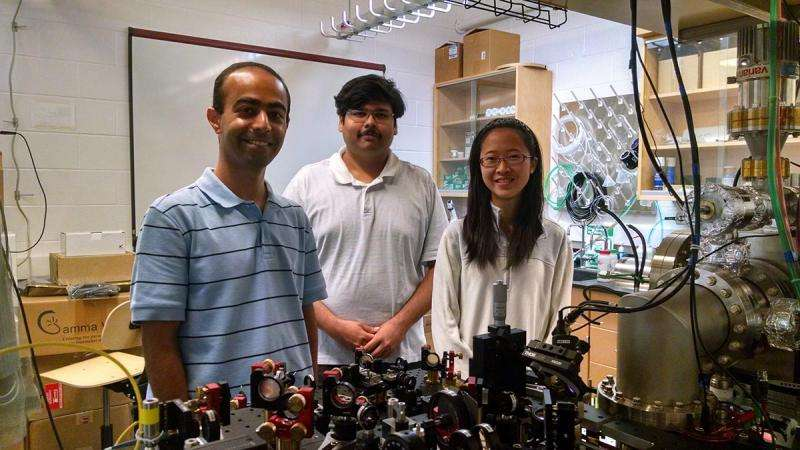 Physicists close in on world's most sensitive resonators