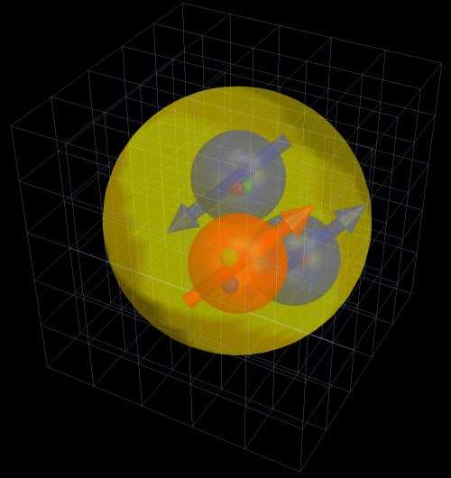 Pinpointing the magnetic moments of nuclear matter