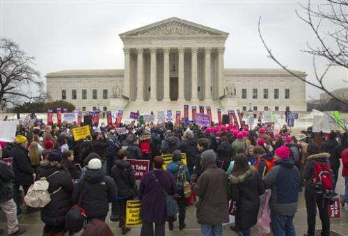 Poll: Many see negative impact if court nixes health law aid