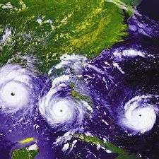 Predicting which African storms will intensify into hurricanes