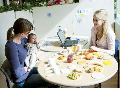 Pregnant Alberta women not getting enough omega-3 fatty acids: study